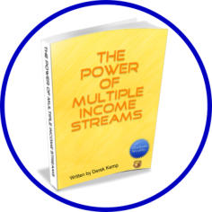 The Power of Multiple Income Streams